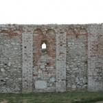 Mårup Kirkes nordside