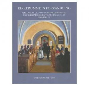 Kirkerummets forvandling
